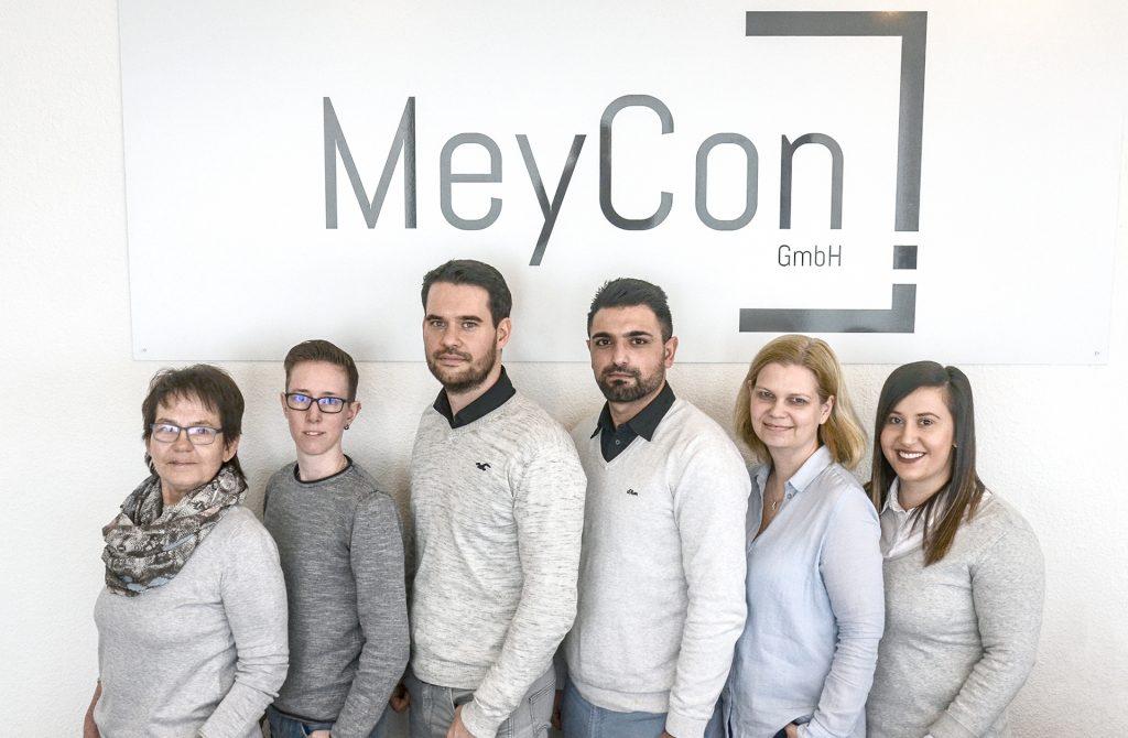 Team MeyCon GmbH